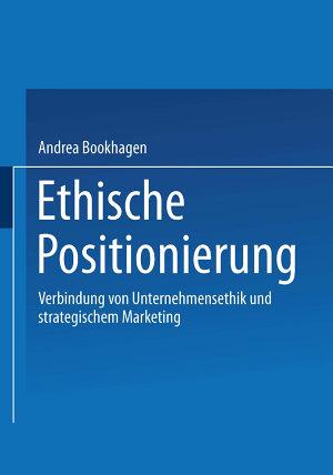 Ethische Positionierung PDF