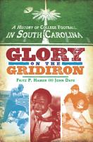 A History of College Football in South Carolina PDF