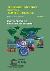 TELECOMMUNICATION SYSTEMS AND TECHNOLOGIES-Volume I
