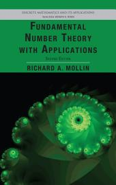 Fundamental Number Theory with Applications: Edition 2