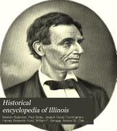 Historical Encyclopedia of Illinois: Volume 1