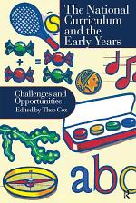 National Curriculum In The Early Years