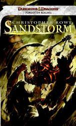 Sandstorm Book PDF