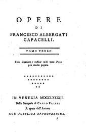 Emilia dramma di cinque atti in prosa: Volume 3