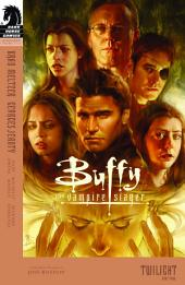 Buffy the Vampire Slayer Season 8 #35