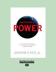 The Future of Power  Large Print 16pt  PDF