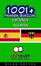 1001+ Frases Básicas Español - Alemán