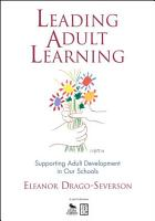 Leading Adult Learning PDF