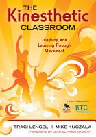 The Kinesthetic Classroom PDF