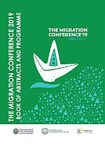 The Migration Conference 2019   Book of Abstracts and Programme Book