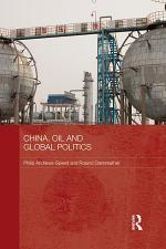 China, Oil and Global Politics