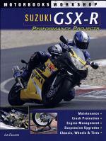 Suzuki GSX-R Performance Projects