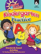 Bright and Brainy: Kindergarten Practice