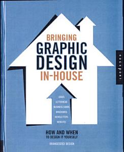 Bringing Graphic Design in House PDF