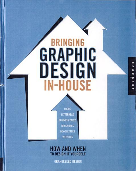 Bringing Graphic Design in House