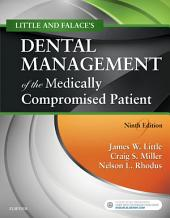 Dental Management of the Medically Compromised Patient - E-Book: Edition 9