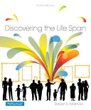 Discovering the Life Span Plus New Mypsychlab with Pearson Etext    Access Card Package PDF