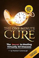 The One Minute Cure PDF