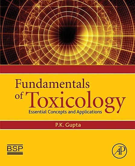 Fundamentals of Toxicology PDF