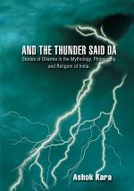 And the Thunder Said Da