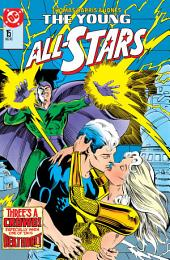 Young All-Stars (1987-) #15