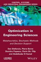 Optimization in Engineering Sciences PDF