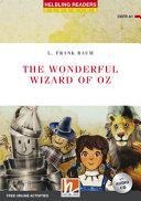 The Wonderful Wizard of Oz, Mit 1 Audio-CD