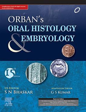 Orban s Oral Histology   Embryology PDF