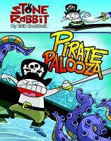 Stone Rabbit  2  Pirate Palooza PDF