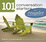 101 Conversation Starters for Couples SAMPLER