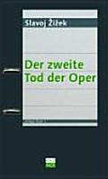 Der zweite Tod der Oper PDF