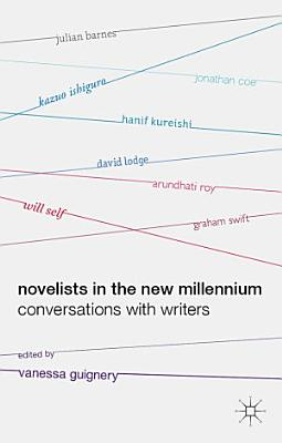 Novelists in the New Millennium PDF