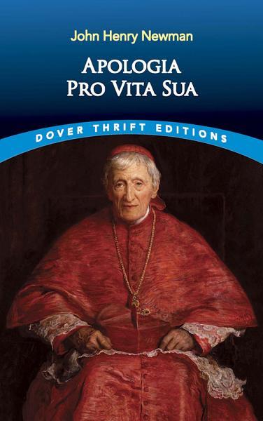 Apologia Pro Vita Sua Pdf Book
