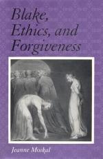 Blake, Ethics, and Forgiveness