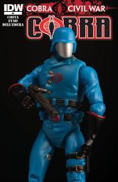 G.I. Joe: Cobra Ongoing V.2 #8
