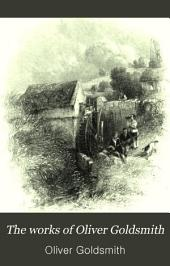 The Works of Oliver Goldsmith: Volume 3