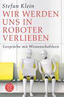 Wir werden uns in Roboter verlieben PDF