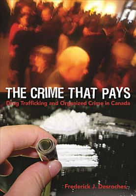 The Crime That Pays