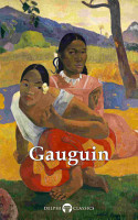 Delphi Complete Works of Paul Gauguin  Illustrated  PDF