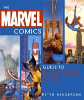 The Marvel Comics Guide to New York City PDF