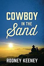 Cowboy in the Sand