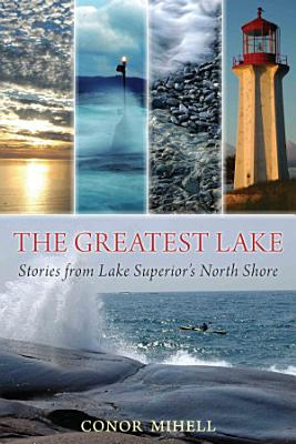 The Greatest Lake PDF