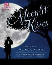 Moonlit Kisses: 4 Romantic Novels