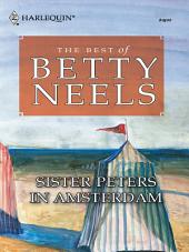 Sister Peters in Amsterdam