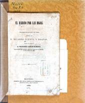 El rábano por las hojas: tonadilla en un acto y en verso