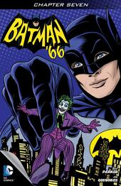 Batman '66 (2013-) #7