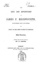 J  P  Beckwourth PDF