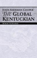 John Sherman Cooper PDF