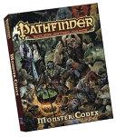Pathfinder Roleplaying Game  Monster Codex Pocket Edition PDF