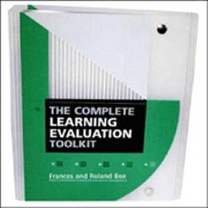 The Complete Learning Evaluation Toolkit